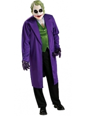 The Joker - Halloween Men Costumes