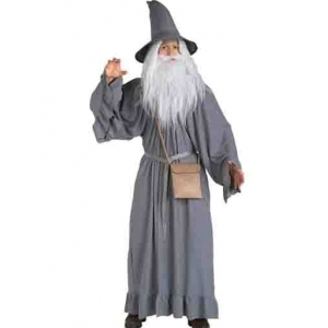 Wizard - Mens Costumes