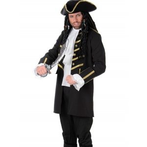 Pirate Mens Costume