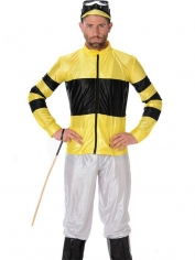 Jockey - Mens Costumes