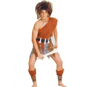Caveman - Mens Costume