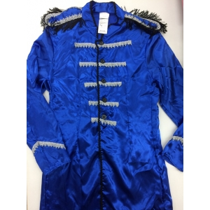 British Explosion Jacket - Adult Mens Costumes