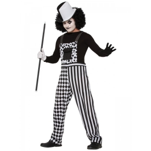 Harlequin Overalls - Men's Costumes