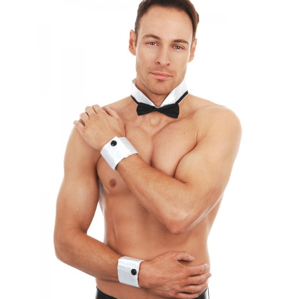 Male stripper costume