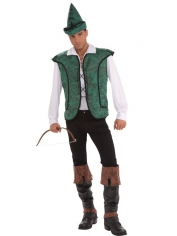 Robin Hood Costume Kit
