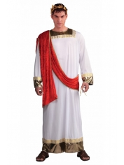 Julius Caesar Roman - Adult Mens Costume