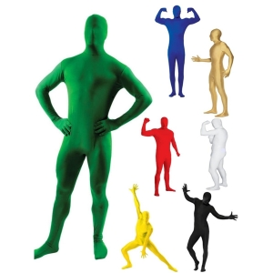 Morphsuit - Adult Costumes