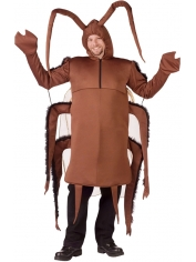 Cockroach - Halloween Men Costumes