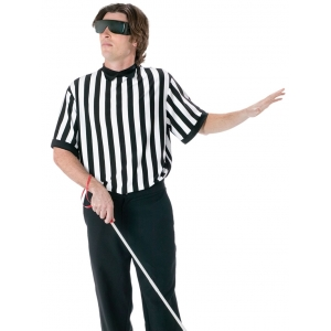Referee - Mens Costumes