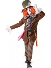 Willy Wonka - Adult Men's Costumes