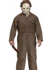 Rob Zombie Michael Myers - Halloween Men's Costume