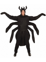 Spider - Halloween Mens Costumes