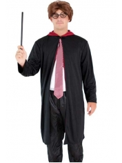 Wizard - Halloween Men Costumes