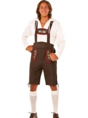 Beer Man - Oktoberfest Costumes