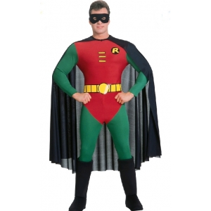 ROBIN - Adult Men's Costumes