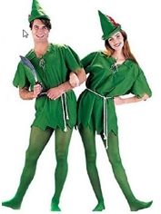 Peter Pan - Disney Costumes