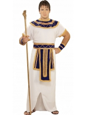 Prince of the Pyramids - Egyptian Costumes
