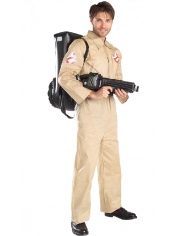GHOSTBUSTERS - Halloween Man Costumes