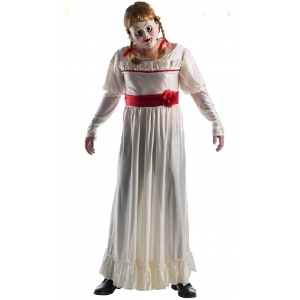 Annabelle - Halloween Adult Costumes