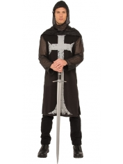 GOTHIC KNIGHT - ADULT Medieval Costumes