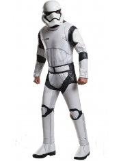 Stormtrooper Deluxe - Adult Star Wars Costumes