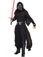 Kylo Ren Deluxe - Adult Star Wars Costumes