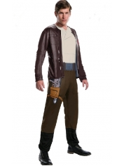 Poe Dameron - Adult Star Wars Costumes