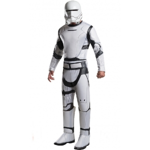 Flametrooper Deluxe - Adult Star Wars Costumes