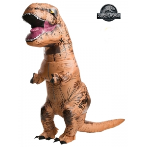 T-Rex Inflatable - Adult Costumes
