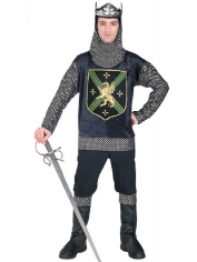 Warrior Knight - Adult Medieval Costumes