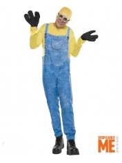 Minion's Bob - Despicable Me Costumes