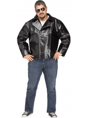 Rock 'N' Roll Jacket - Men's 50's Costumes