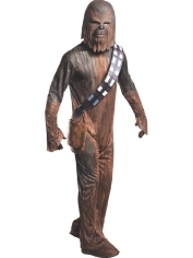 Chewbacca - Star Wars Costumes
