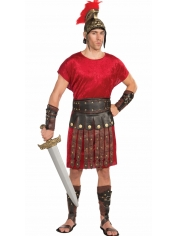 Roman Apron and Belt Set - Mens Roman Costumes