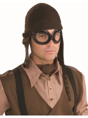 Aviator Set - Steampunk Costumes