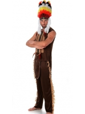 Indian Chief - American Indian Costumes