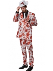 Bloody Hands Suit - Halloween Man Costumes