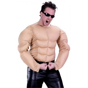 Muscle Shirt - Adult Men Costumes