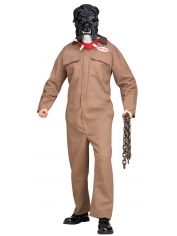 Junk Yard Dog - Halloween Men Costumes