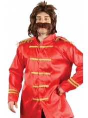 Sargent Pepper's Jacket - Adult Mens Costumes