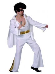 Elvis - 50's Rock Star Costumes