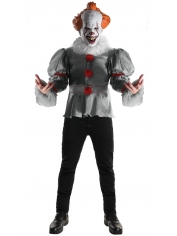 Pennywise 'IT' Deluxe Adult Costume
