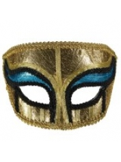 Egyption Eye Mask - Masquerade Masks