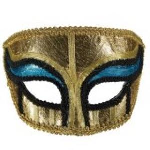 Egyption Eye Mask - Masquerade Masks
