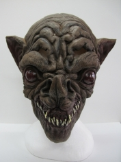 Bat Full Head Mask