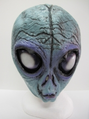 Seth The Alien Mask