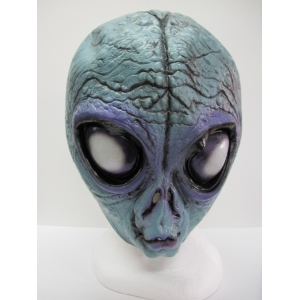 Seth The Alien Mask