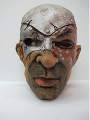 Dimitri Full Head Mask