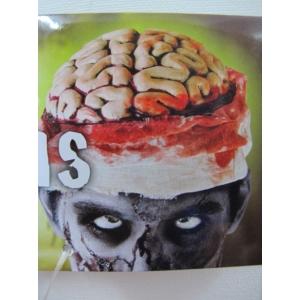 Zombie Brains Hat