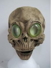 Alien Skull Masks